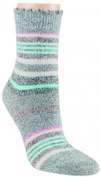 "RS. Harmony Damen Wollstrumpf ""Ringel"" kaufen | Sockenstadl"