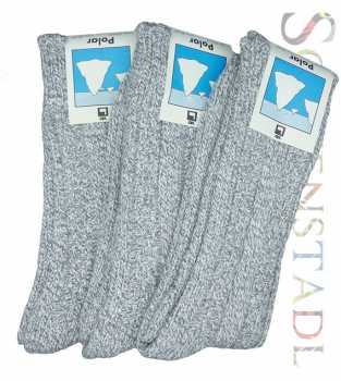 Damen Wollsocken
