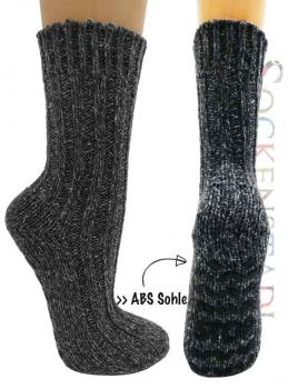 ABS WOLLSOCKEN SOFTI