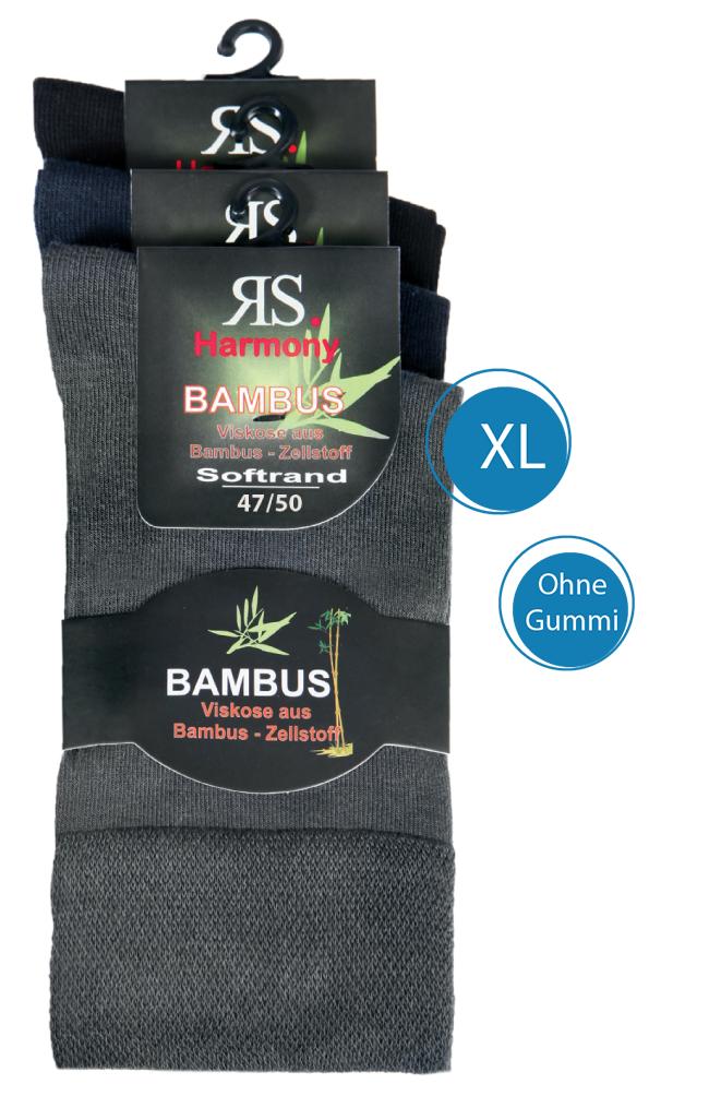 Rs Harmony Viskose Strumpf Bambus Xl Kaufen Sockenstadl